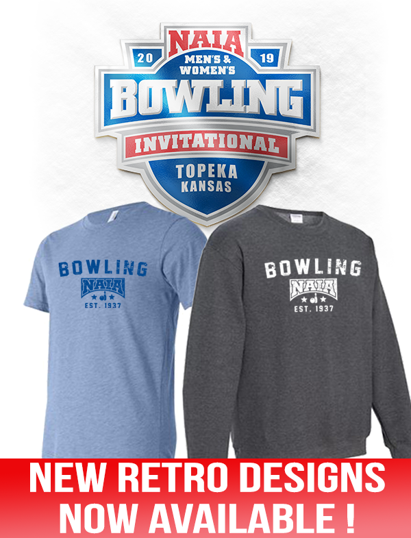 Men's & Women's Bowling National Invitational