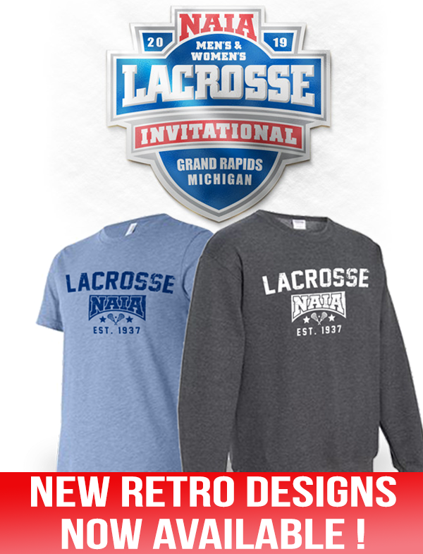 Men's & Women's Lacrosse National Invitational