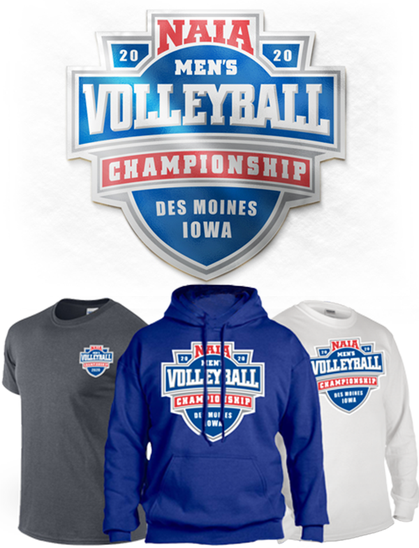 Men's Volleyball National Championship